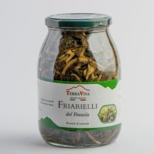 Friarielli del Vesuvio